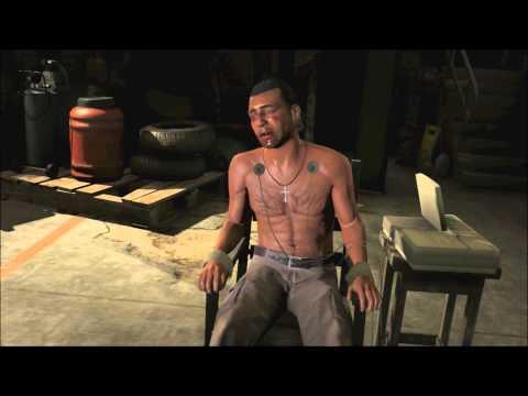 GTA V - Torture Mission - Best One I've Done