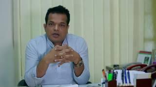 DUFA Speech By Ashraful Alam Khokan Final