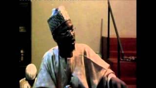 Sheikh Isa Ali Ibrahim Pantami (Alamomin Tashin Alqiyama)