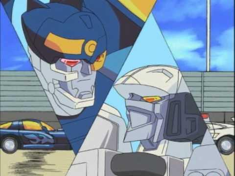 Transformers Robots In Disguise Episodio 02 Una Situación Explosiva
