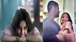 Bhutu Funny Video | Zee Bangla TV Serial Bhootu Cast doing Fun with Arshiya on the shooting floor