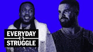 Meek Mill Reunites With Drake on 'Champions' Album, Successful Artist Rebrands | Everyday Struggle