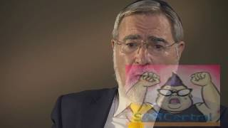 VOICE OF REASON #18- Lord Jonathan Sacks On Multiculturalism