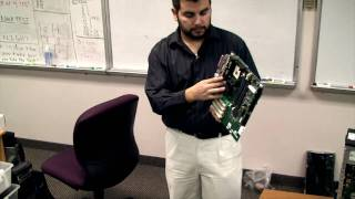 Hardware Week 1 Day1- Part 1 of 10 - Computer and Network Support Specialist Course