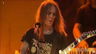 Children of Bodom - Live at Irving Plaza, New York [Pro Shot] (18.12.2016)
