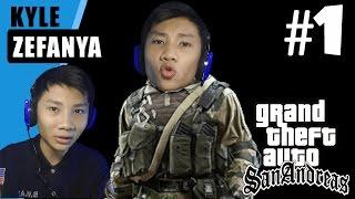 DYOM TENTANG GW [?] - Grand Theft Auto Extreme Indonesia (DYOM #58)