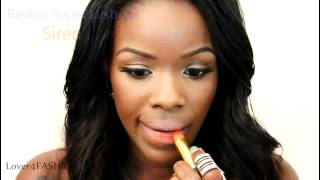 How To Make Any Lipstick Work On Deeper Skin Tones