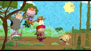 079 Super Why    Around the World Adventure