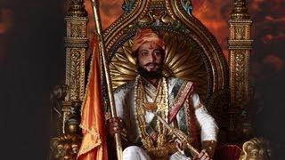 Raja Shivchatrapati - Amol Kolhe, Mrunal Kulkarni - Marathi Movie Review