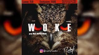 WOKE - Free Tyler the Creator Type Beat   Prod. Matt Barker Music   Download
