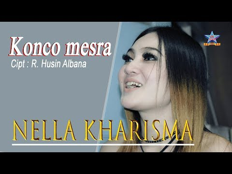 Nella Kharisma - Konco Mesra [OFFICIAL] mp3