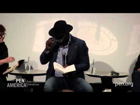 2015 PEN World Voices Festival: Ninety Minutes, Three Minds with Alain Mabanckou