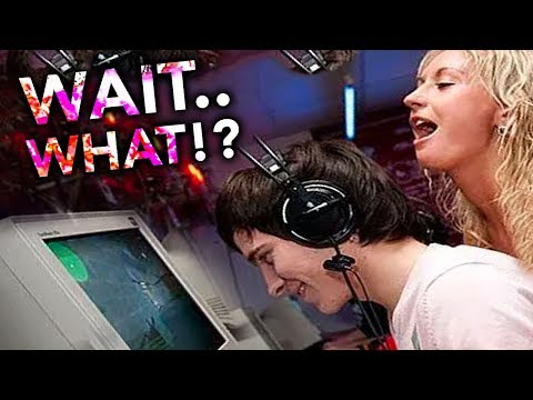 10 Batsh t Crazy Things That Happened at Gaming Tournaments