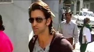 Back to School with Hrithik Roshan