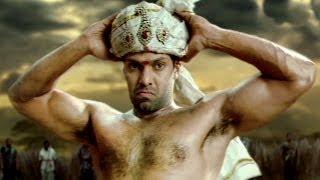 Varudu Movie Climax Fight Scene....