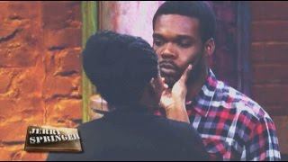 Having Sex With A Brother...And Sister (The Jerry Springer Show)