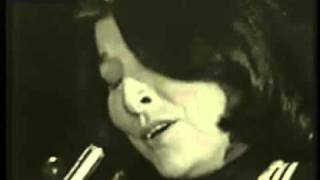 Mercedes Sosa-Alfonsina y el mar