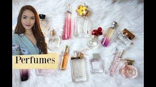 2017 Perfume Collection