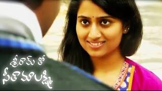 Sriram tho Sita malaxmi |Bhale Manchi Roju| Director Sriram Adittya as Hero|Latest Telugu Short Film