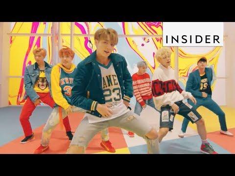 Xxx Mp4 Meet South Korean Boy Band BTS 3gp Sex