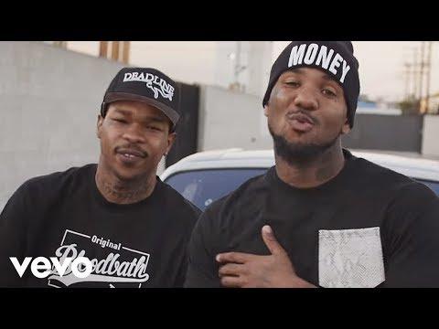 The Game - Ali Bomaye (Explicit) ft. 2 Chainz, Rick Ross