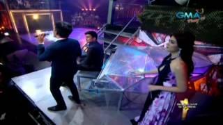 Sunday All Stars - Carla Abellana, Dennis Trillo & Tom Rodriguez  = 8/15/13