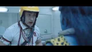 PK movie comedy scene 720p