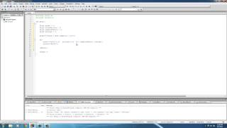 C Programming Tutorial - 26 - do while Loops
