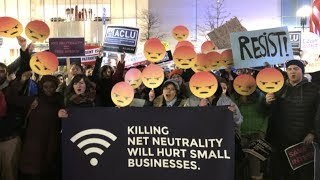 Net Neutrality Repeal What You Really Need To Know