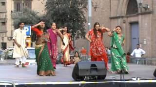 Chotur Dola bangla song with dance