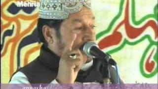 Akhtar Bazmi Best Kalam SaifulMalook Naat (apnasharee)
