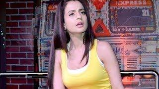 Ameesha Patel Talks About Movie Desi Magic !