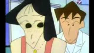 Shin Chan   Cikgu Matsuzaka Dilamun Cinta