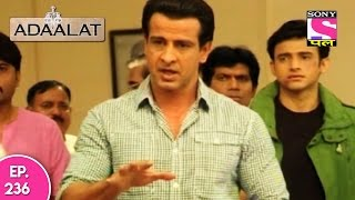 Adaalat - अदालत - The Witch Part 2 - Episode 236 - 16th May, 2017