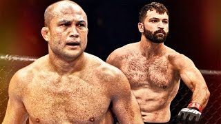 5 UFC Fighters Who Should Stop Fighting