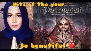 Padmavati   Official Trailer   Ranveer Singh   Shahid Kapoor   Deepika Padukone   Indonesia Reaction