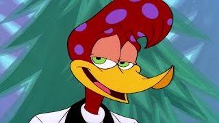 Woody Woodpecker Show | Woody Watcher | Full Episode | Cartoons For Children HD