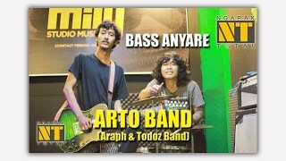 Bass Anyare ARTO (ARaph TOdoz) Band - Film Pendek Ngapak Kebumen