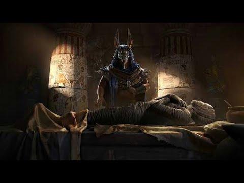 【GMV】 Assassin's Creed Origins - Not Gonna Die (Skillet)