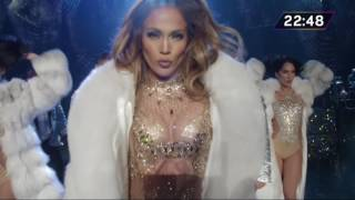Jennifer Lopez - If You Had My Love & Get Right (Live) at New Year's Eve With Carson Daly
