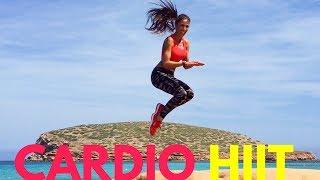 El Mejor Cardio HIIT de 5 Minutos   Rutina para Perder Peso