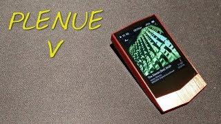 Cowon Plenue V _(Z Reviews)_ YOU HAVE F-A-❕-L-E-D