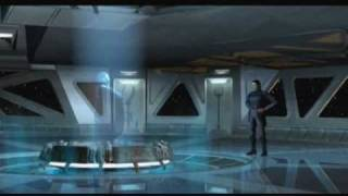 Cutscene 0.5 - A Deadly Plot (Star Wars - Jedi Starfighter Intro)