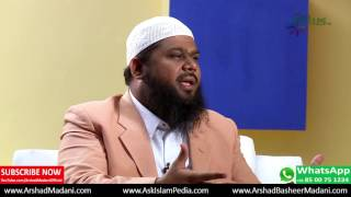 Assalamu Alaikum Ka Matlab - Arshad Basheer Madani