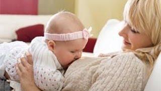 هل يحدث الحمل اثناء الرضاعة الطبيعية ؟