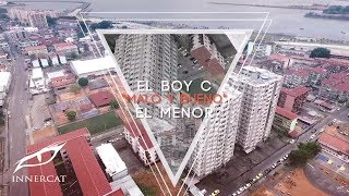 El Boy C - Malo Y Bueno (feat. El Menor) [Official Video]