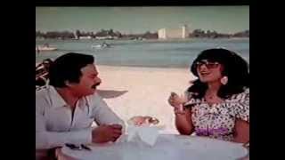 الفيلم النادر- الطعنه - معالي زايد   و يوسف شعبان  .1987-الجزء 7