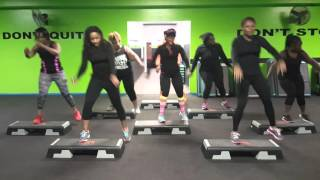Xtreme Hip Hop with Phil: Bussin it Down