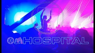 Hospital+Records+Drum+%26+Bass+Mix+April+2018+++Hospitality+In+The+Dock+2018+Special