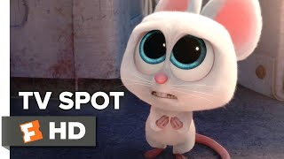 The Nut Job 2: Nutty by Nature TV Spot - Mr. Feng (2017)   Movieclips Coming Soon